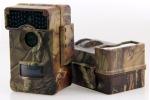 GSM MMS видеокамера для улицы (невидимая ночная подсветка, работа в режиме ожидания до 3-х месяцев, угол обзора 100 градусов, датчик движения, HD видео, запись на карту)
