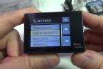 Миниатюрная видеокамера (Угол обзора 170 градусов, Wi-Fi, запись на карту, работа под водой до 20-30 метров, дисплей 2 дюйма, время работы 90 минут