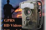 Уличная GSM MMS видеокамера (датчик движения, невидимая ночная подсветка до 20 метров, запись на карту, работа в РЕЖИМЕ ОЖИДАНИЯ ДО 6 МЕСЯЦЕВ)