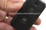 Миниатюрный видеорегистратор со встроенной камерой высокого качества HD-400. Артикул 9433